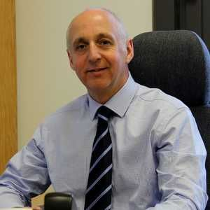 Aitken heads up Black and Veatch's European water business
