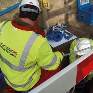 Yorkshire Water extends WSA deal with MUS