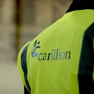 Carillion ups offer for Balfour Beatty