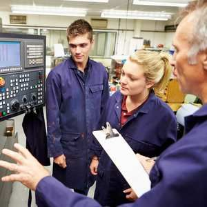 Water and waste companies trailblaze apprenticeship standards