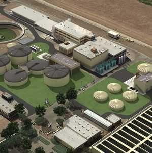 CDM Smith to design biosolids improvements in Dallas