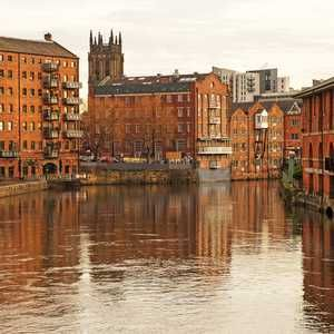 JV gets £23M Leeds flood protection deal
