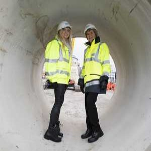 Scottish Water to invest £3.5B over six years