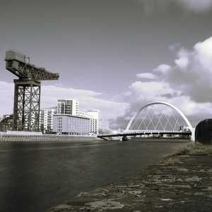 Costain and Vinci JV to build £82M tunnel for Scottish Water