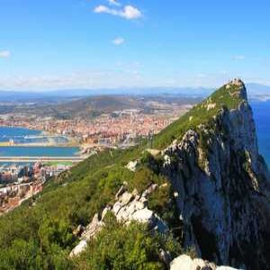 Northumbrian and MWSL to build Gibraltar wastewater plant