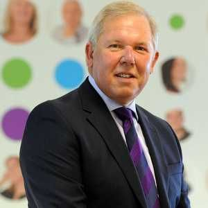 Business Stream chief executive steps down