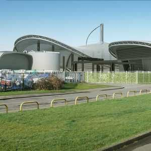 Southern Water's £63M Woolston WwTW project gets underway