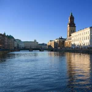 Arcadis selected for flood barrier study in Gothenburg