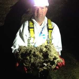 Wipes blamed for Whitehall sewer 'fatberg'