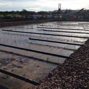 Welsh Water selects Forced Bed Aeration for sewage treatment