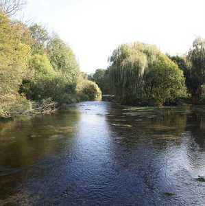 Thames Water plans £25M pipeline to protect River Kennet