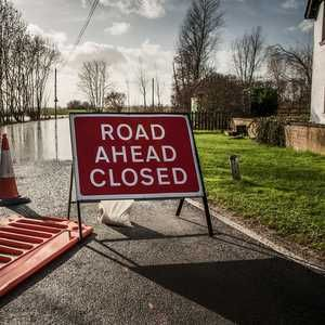 Government promises £2.3bn funding for flood risk management