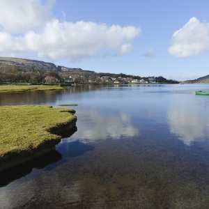 Welsh Water works blamed for environmental damage at lake