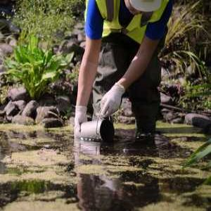 EU project on surface water contaminants to begin