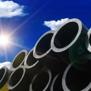 Eastbourne pipeline construction set for final stages