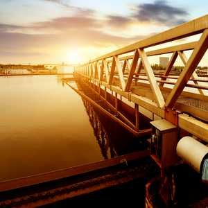 New technologies improve secondary wastewater treatment