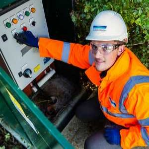 Yorkshire Water launches biggest ever apprentice scheme