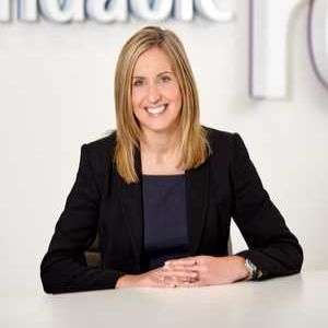 Johanna Dow appointed Business Stream chief executive