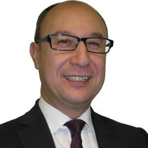 Morgan Sindall's new boss for construction business in South and West