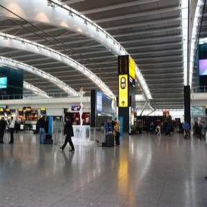 New wastewater pumping system boosts efficiency at Heathrow