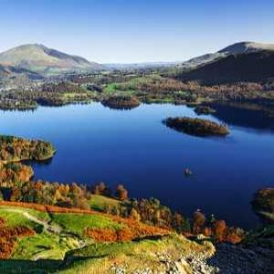 UU consults on Cumbria pipeline plans