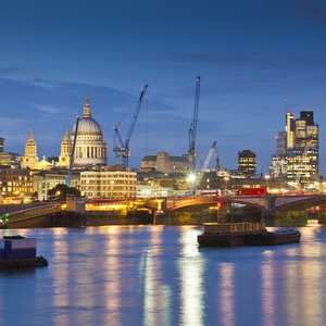 Three JVs selected to build £4.2bn Thames 'super sewer'