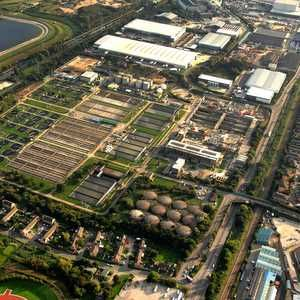 £250M overhaul of Deephams STW gets green light