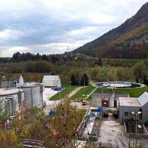 Cleanergy's GasBox makes wastewater treatment plant debut