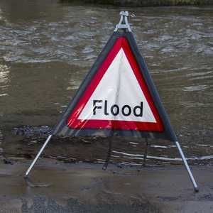 Government brings forward £140M of flood defence programme