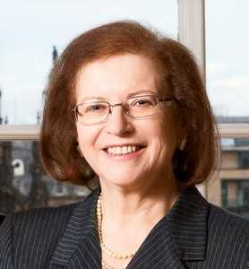Lady Susan Rice appointed Chair of Scottish Water