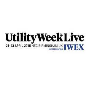 New products and technology on show at Utility Week Live inc IWEX