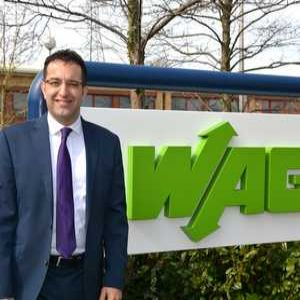 WAGO appoints Tony Hoyle as new UK MD
