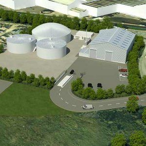 Kelda waste contract fuels Welsh Water's renewable energy needs