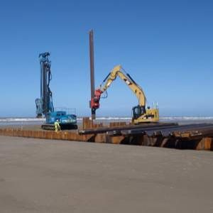 UU picks Land and Marine Engineering for Blackpool outfall scheme