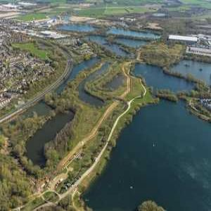 SE Water completes pipeline through Kent country park