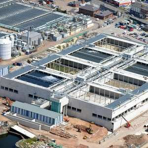 GCA begins process commissioning at Liverpool WwTW upgrade