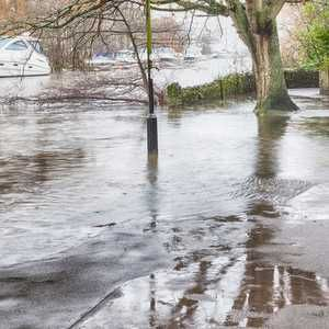ICE urges government to 'act with caution' on flood defence spending cuts