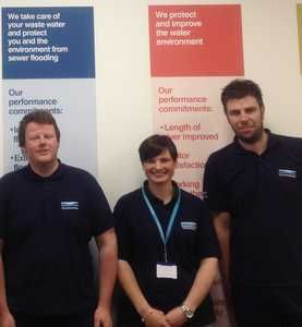 Yorkshire Water team head for Ethiopia