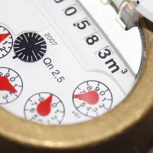 Anglian steps up metering programme