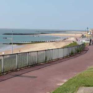Anglian Water puts £3M into Clacton coastal defence scheme