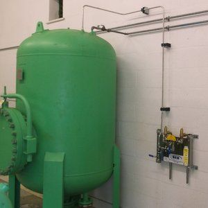 Welsh Water surges ahead with PRV installation programme