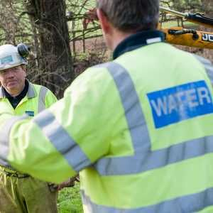 BNM Alliance goes tunneling with Severn Trent Water