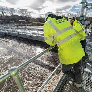 Water deals contribute to Morgan Sindall half-year results