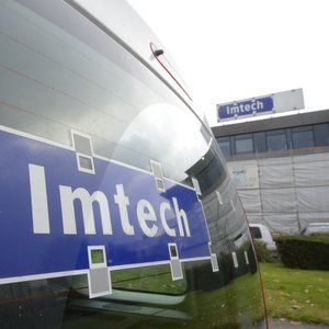 Royal Imtech goes into administration