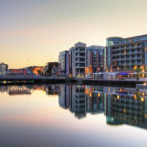 Irish Water invests in new wastewater treatment works to benefit Cork