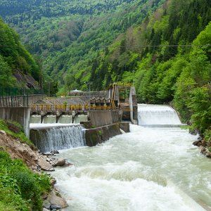 Micro-hydropower could generate further cost savings for water sector