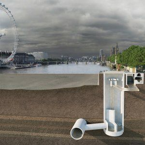 Thames 'super sewer' contractors confirmed
