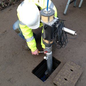 JD7 wins pipeline inspection framework with Scottish Water