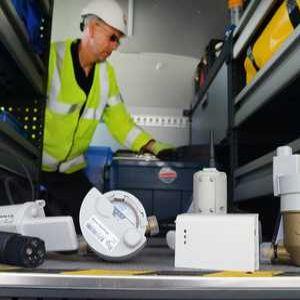 Edinburgh Airport works with Veolia on smart water network