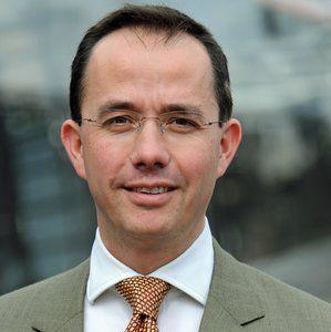 Water UK names new chief executive
